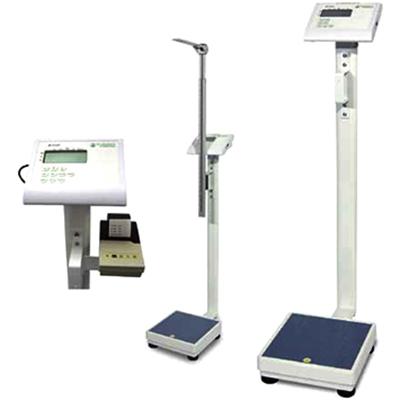 Scales & BMI
