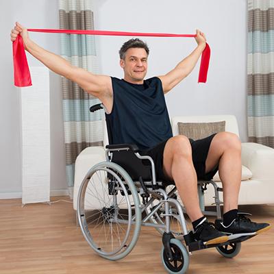 EXERCISE AND REHABILITATION